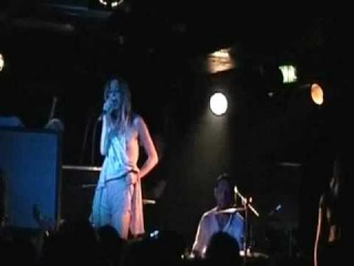 underworld sampler queen adreena naked katiejane garside nude on stage