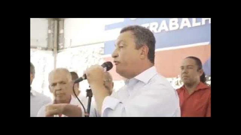 Rui Costa: delegado de polícia não pode ser militante político