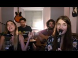 Lost On You - L.P. (Cover by Yarden Shoham &amp Budgetless_Covers)