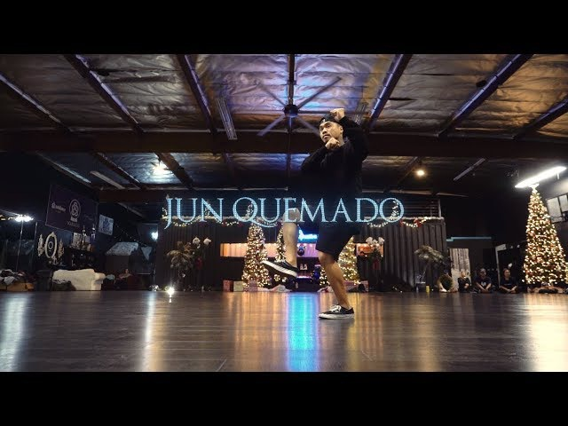 Jun Quemado - Stay   Midnight Masters Vol. 61