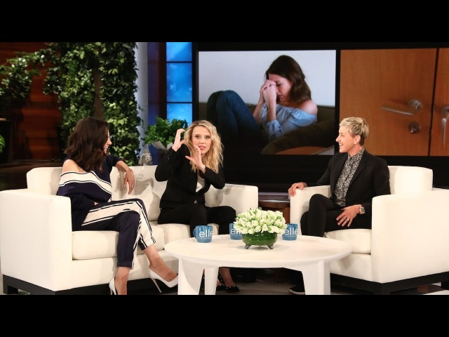 Mila Kunis, Kate McKinnon and Ellen Share Their The Bachelor Obsession