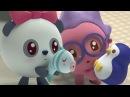 Малышарики - новые серии - Брызгалки серия 114 Развивающие мультики для самых маленьких
