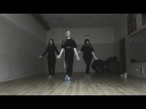 Instagram  KARD - RUMOR  Dance cover by OBSESSION