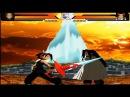 Герои FoxKids/Jetix 2018 Yoh Asakura vs Zeke Hao Asakura Gameplay