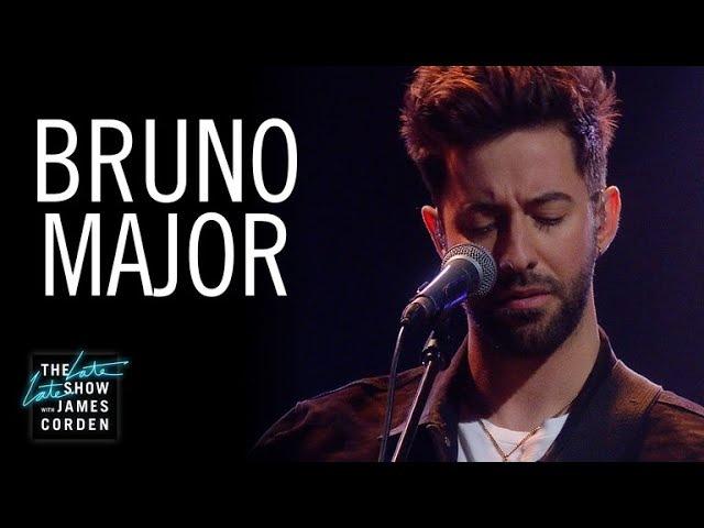 Bruno Major Easily