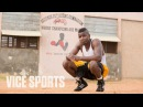 The real Mecca of boxing isn't Vegas. It's a slum village on the coast of Ghana.