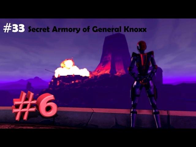 [NOG]33.Borderlands GOTY [DLC] The Secret Armory of General Knoxx 6♦Небоскреб и Записи♦