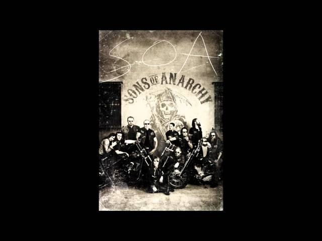 The Black Keys - Busted (Sons of Anarchy) HD
