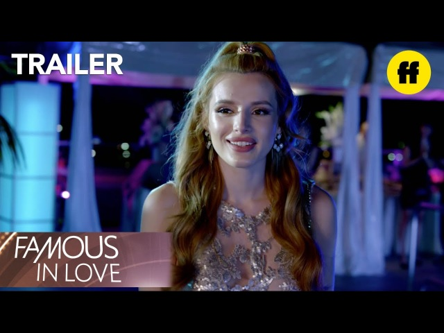 Famous in Love | Welcome to Hollywood Trailer | Freeform