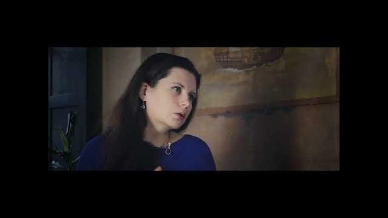 Кастинг-директор Елизавета Шмакова в видеоблоге Актерское расследование 3