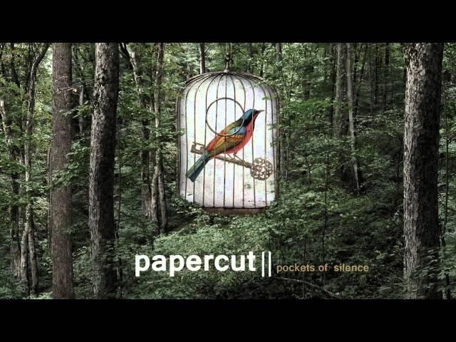 Papercut: Storm ft Maiken Sundby (Pockets of Silence) [The Sound Of Everything]