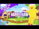 Just Dance 2018 Kids Mode: Happy Farm | Official Track Gameplay [US]