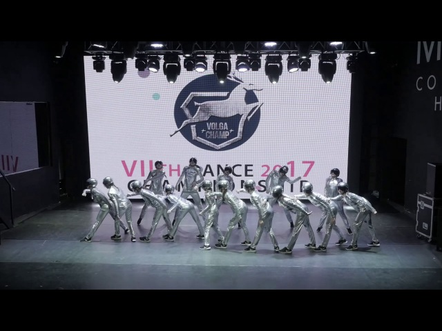 VOLGA CHAMP 2017 VII | K PAX | BEST SHOW JUNIORS