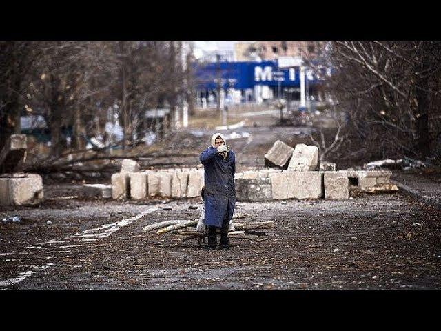 Пресс-конференция на тему: «Закон о реинтеграции Донбасса: вернутся ли оккупированные территории?»