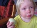 Gesa Croonen Mama darf ich diesen Apfel essen؟