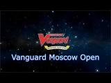 CF Vanguard NN - (Сезон 2,Выпуск 3) Начало WMO.