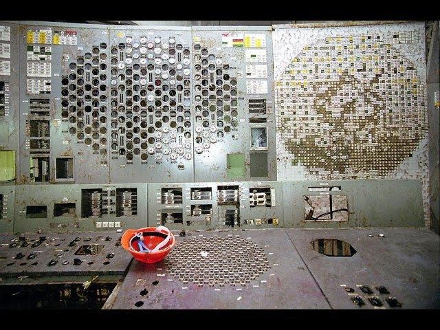 К 31-ой годовщине аварии в Чернобыле (Chernobyl The Final Warning 1991)