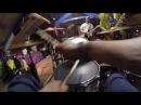 Kill Spector - Pandora's Box (Drum Cam)