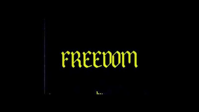 Steve Angello - Freedom (feat. Pusha T) [Audio]