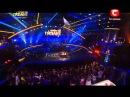 Україна має талант-5. Анастасия Соколова - Пилон 2 полуфинал27.04.13
