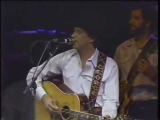 George Strait- Does Fort Worth Ever Cross Your Mind (LIVE) 1987