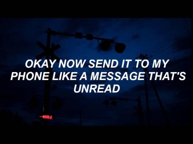 Austin Mahone - Send it lyrics
