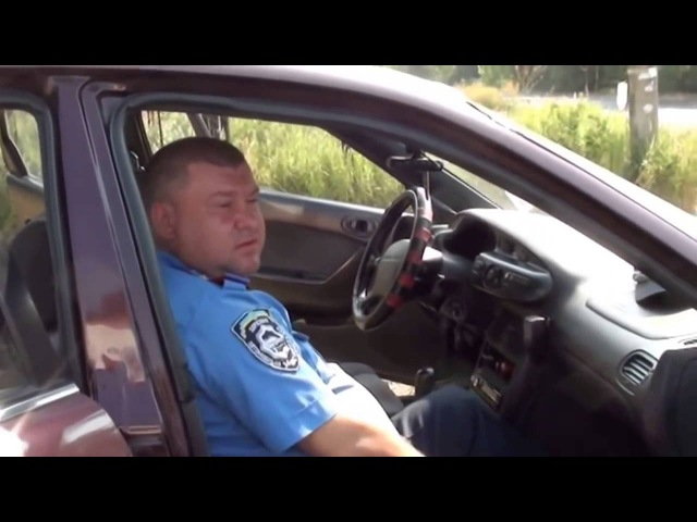приколы с ментами 2015 ИЗДЕВАТЕЛЬСТВО НАД ДПС jokes with the cops 2015 A MOCKERY OF DPS