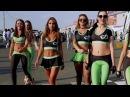 Drag Racing: Girls, Cars Music