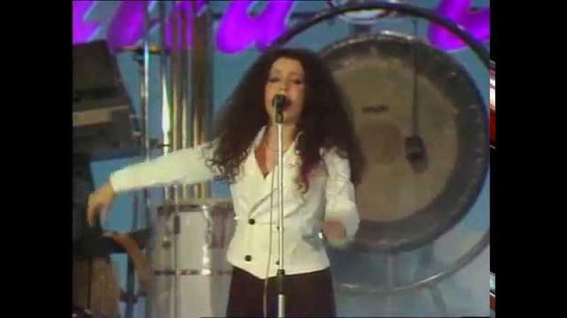 Matia Bazar - Live @RSI 1981 (Concerto completo)