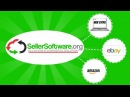SellerSoftware All in One and multi sales channel eCommerce software