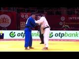 GS Ekaterinburg 2018, 73 kg, 2 round, Zhansay Smagulov(KAZ)-Masashi Ebinuma(JPN) vk.comdzigoro_kano