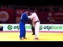 GS Ekaterinburg 2018, 73 kg, 2 round, Zhansay SmagulovKAZ-Masashi EbinumaJPN vk/dzigoro_kano