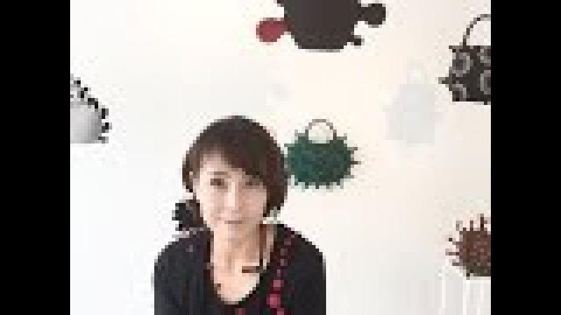 Atsuko Sasaki solo exhibition gallery noivoi 2015