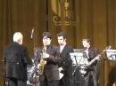 Tромбон в джазе Trombone in jazz 2. Manteca D.