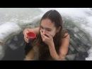 Ice дети. 3 марта. Дождь и снег. Чай и прорубь. Как закалять детей и получать удовольствие.Ti-Var