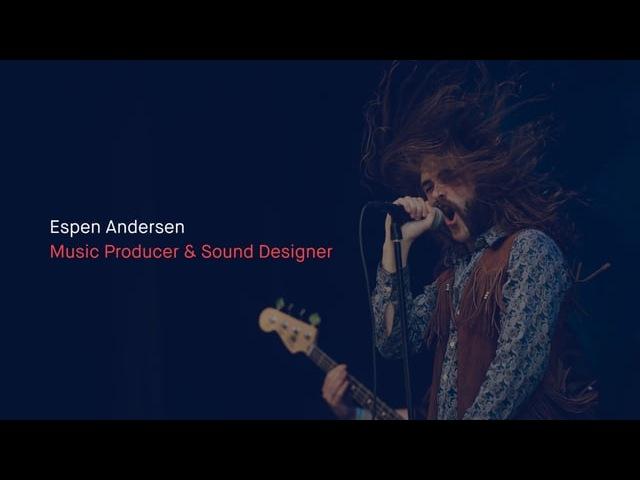 Easpen Andersen Casestudy