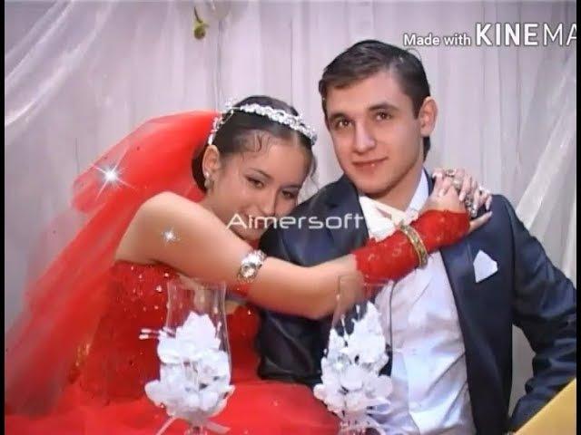 Роман и Патрина. ВТОРОЙ ДЕНЬ. Самая красивая невеста. Цыганская свадьба. wedding gypsy.