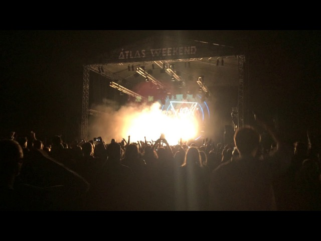 SBCR (The Bloody Beetroots) [Atlas, Kiev 09.07.16]