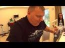 Еда с Проспекта Мира и Рэп-баттл у мангала (Дмитрий Шилов и Алексей Екс)