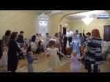 Новогоднее представление для двойняшек организовали в Управлении ЗАГС г. Сарапул