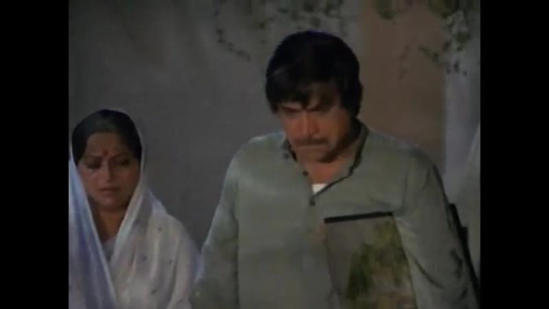 Что посеешь, то и пожнёшь _ Jaisi Karni Waisi Bharni (1989)