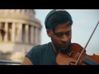 Ember Trio - Shape of You Ed Sheeran Cover Violin and Cello