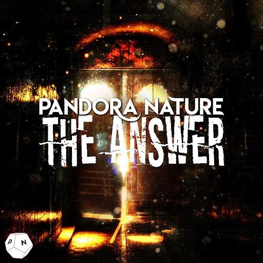 Pandora альбом The Answer