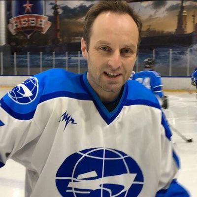 Алексей Холодков