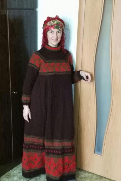 Ольга Гуряева