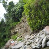 Person army camp in the jungle a true desire