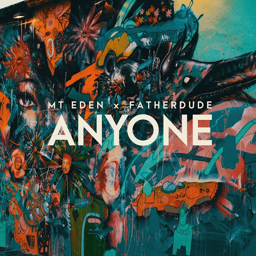 Mt Eden альбом Anyone