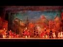 Дон Кихот . Кремлевский балет.