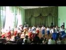 Український танок Орися у виконанні старшої танцювальної групи ІмпульС