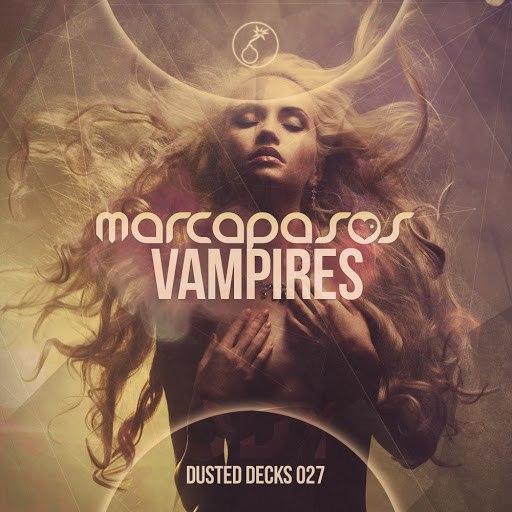 Marcapasos альбом Vampires